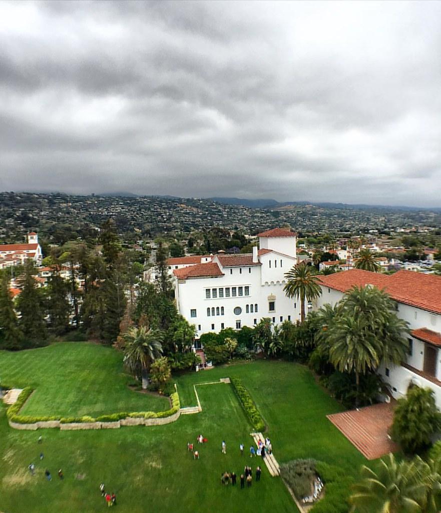 Pilgrim terrace park santa barbara county california for 7 summerland terrace