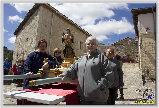 Romeria popular a Santa Casilda 2016 (2)