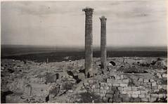 Urfa Castle