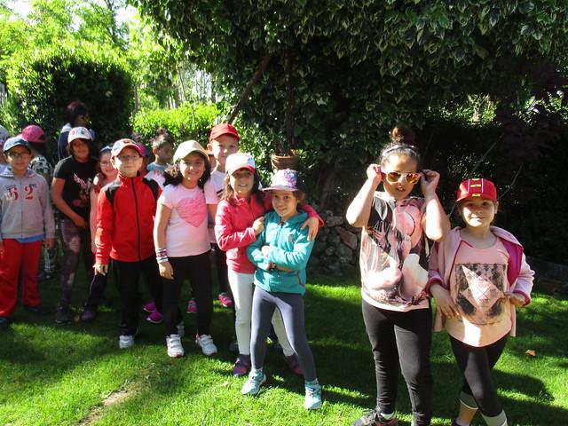Huerto Escuela Santa Teresa-2016