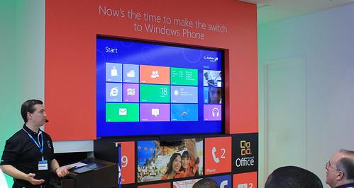 Skype y WordPress entre las mejores aplicaciones para Windows 8
