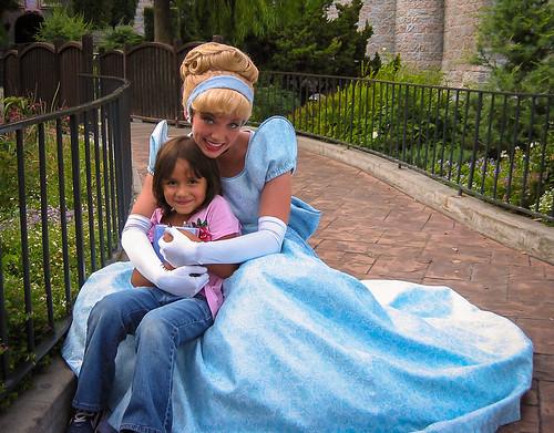 Disneyland 2004 by rwarrin
