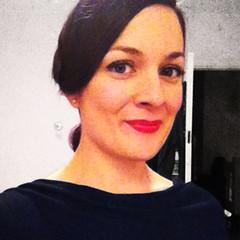 Nathalie Nahai, The Web Psychologist