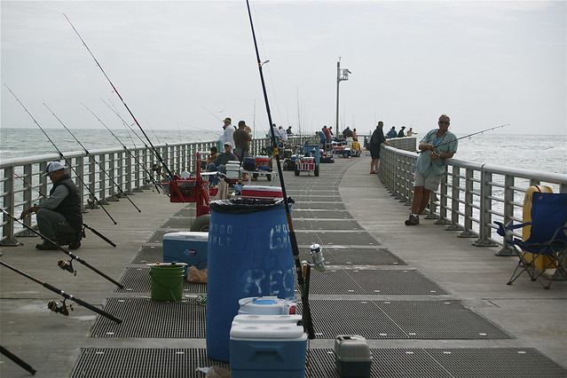 sebastian inlet florida fishing pier flickr photo sharing