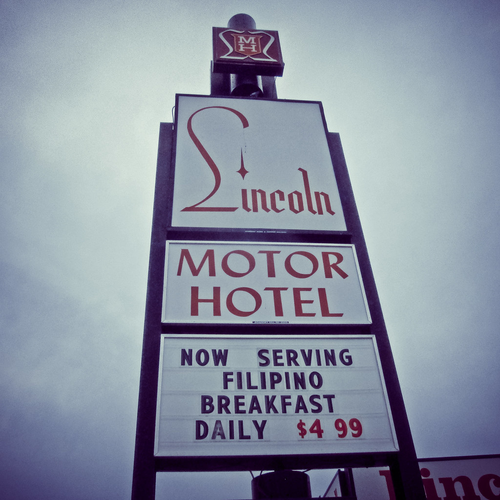 Lincoln Motor Hotel