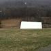 Small photo of Looking toward cow barn