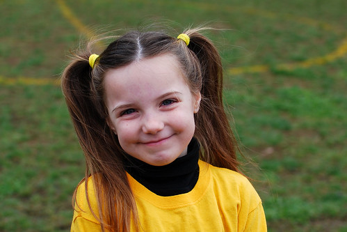 Soccer Portrait 2012