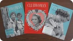 General Federation Clubwoman