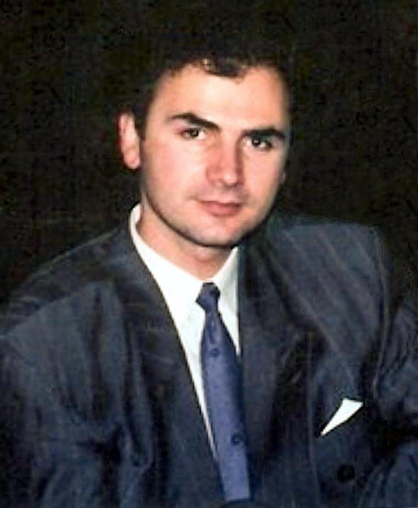 Dejan Stojanovic beli mag