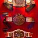 WWE Fan Axxess - Championship Title belts by simononly