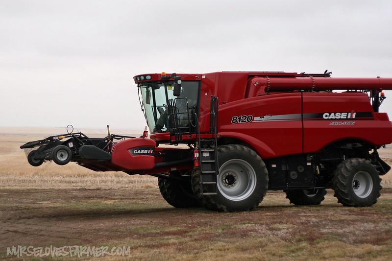 New Combine 2012