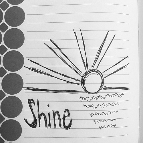 Shine {for Jesus!}