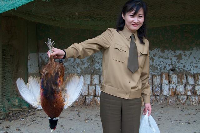 Pyongyang Gun Range Prize
