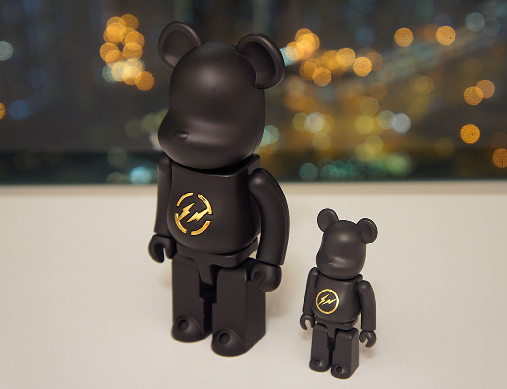 fragmentdesign be@rbrick