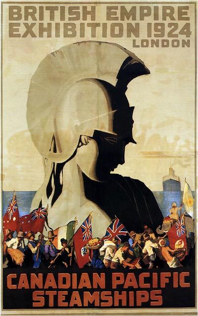 British Empire Exhibition 1924 (CP)