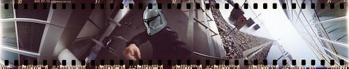 Dockland Trooper