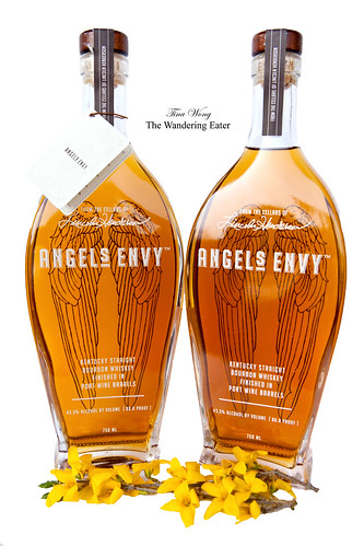 Angel's Envy Premium Kentucky Bourbon Whiskey