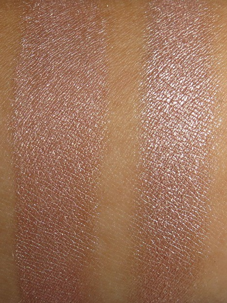 Silk Naturals Trouble vs Urban Decay Sin
