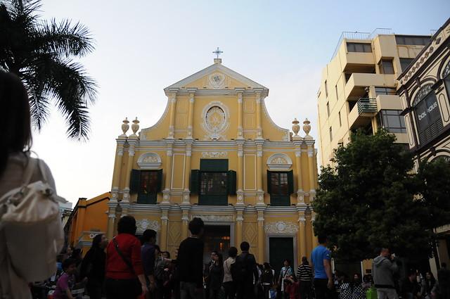 聖老楞佐教堂 聖ローレンス教会
