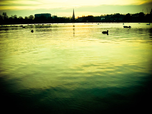 Visitor S Guide To Kensington Gardens In London