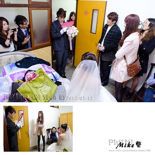 結婚迎娶紀錄-18