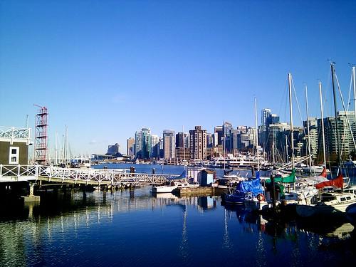 City boats