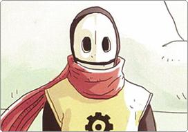 120411(1) - 『2012第五屆MORNING世界漫畫大獎賽』得獎名單已經出爐,台灣參賽者「雅紳」作品《人魔共生》勇奪冠軍! (2/2)