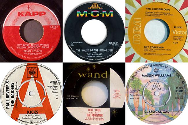 TD 148       1960s music quiz - JBoard tv
