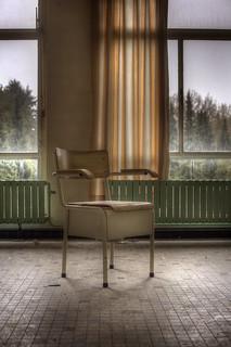 silent hospital :