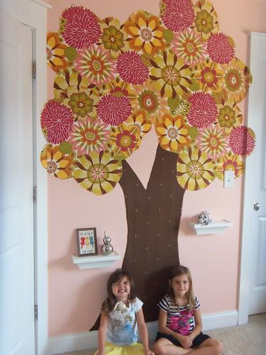Storybook tree MNW