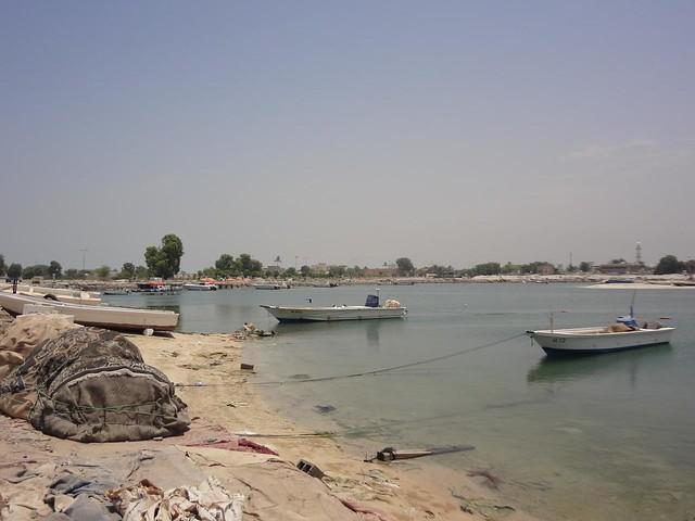 Fotografias de Umm Al Quwain, Emirados Arabes Unidos