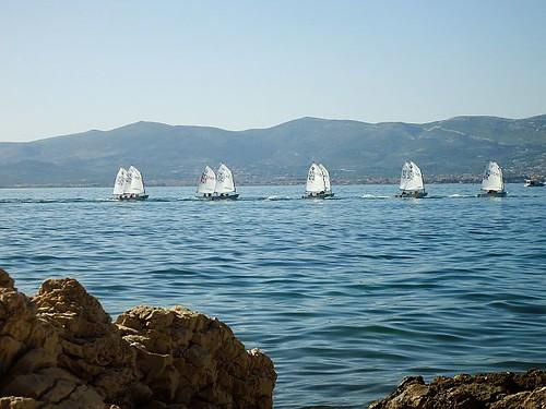 optimistična by XVII iz Splita