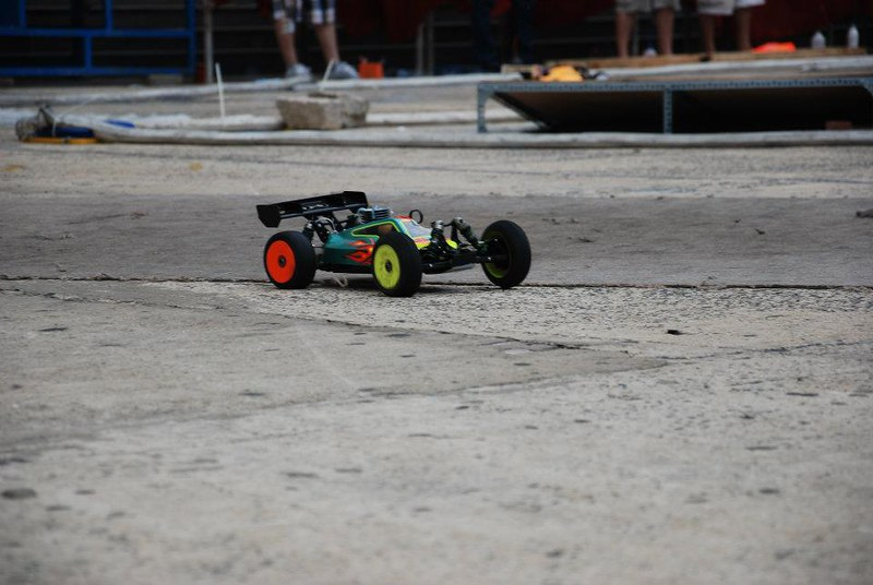 Hình ảnh giải đua Buggy onroad 1/8 tại TP.Vũng Tàu ngày 29/04/2012 DCTRUTKO