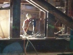 CM004 - Column Encasement Demolition in Elevator Lobby Area (04-30-2012)