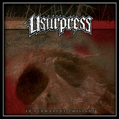 Usurpress 2011 In Permanent Twilight (EP)