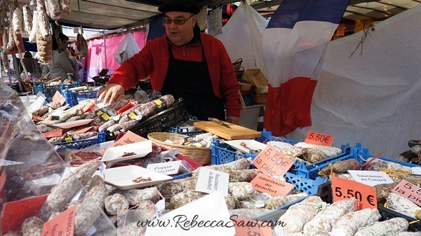 Paris Food Walking Tour - Gourmet French Food (53)
