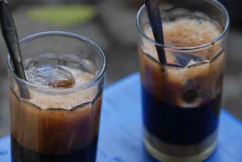 Cafe Anh, 70 Nguyen Du