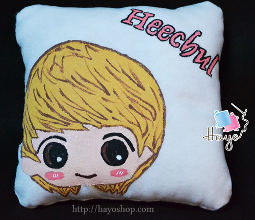 SJ - Heechul by Hayo.Shop