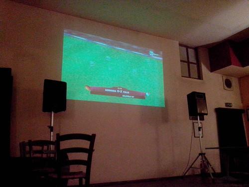 Germania - Italia 0:2 by durishti