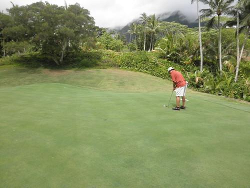 Royal Hawaiian Golf Club 051