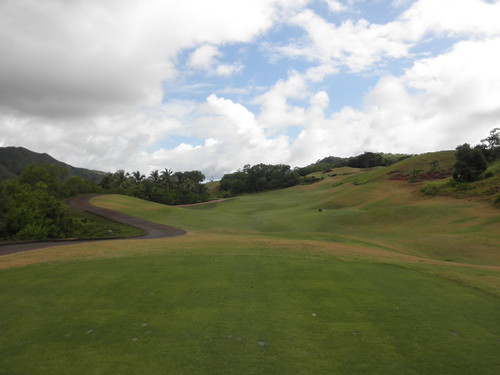 Royal Hawaiian Golf Club 032
