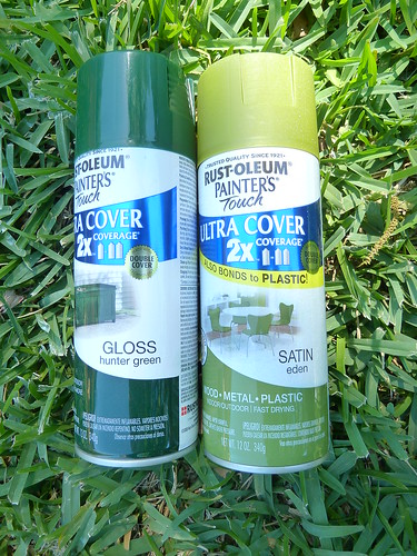 spray painting grass yes you read that right it 39 s great to be. Black Bedroom Furniture Sets. Home Design Ideas
