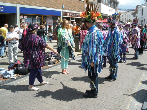 Stratford-Upon-Avon River Festival P6300189