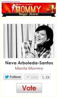 smartparenting sangobion mommy blogger header and vote