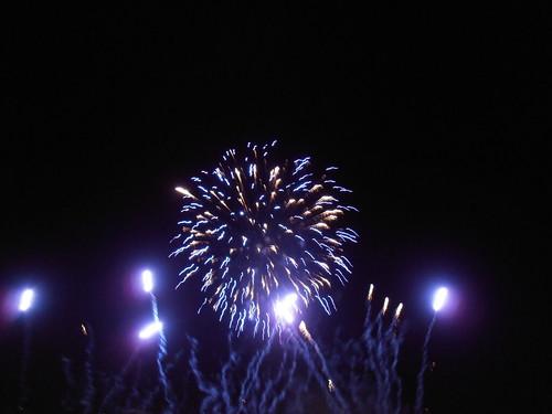 Fireworks 4 Allen, Texas