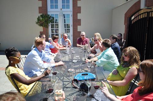 Jefanda group at Domain Careras