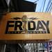 Chojamachi Friday Live House