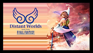 Distant Worlds Final Fantasy Concert Coming to Scotland, France & Australia