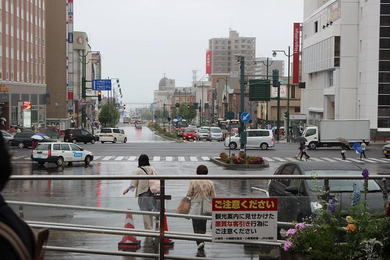 小樽駅 その1
