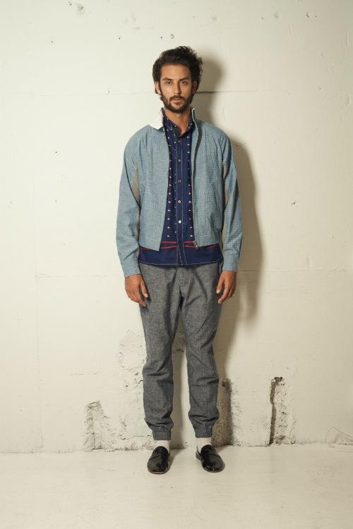 sacai man SS13_008_Nicolas Berthery(fashionsnap.com)